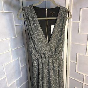 Dresses & Skirts - NWT Open back EXPRESS dress